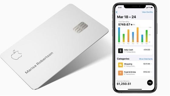 Numarasız Kart Apple Pay Kredi Kartı