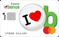 Numarasız Kart Garanti Bonus Kredi Kartı