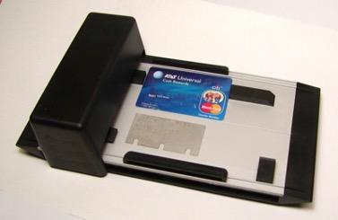 Numarasız Kart Kredi Kartı Baskısı
